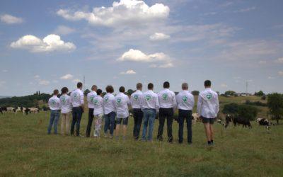 Marguerite Happy Cow : pour une production laitière plus locale, plus durable et plus équitable