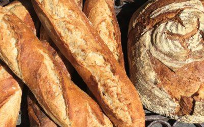 Et si les amis du pain m'étaient contés?